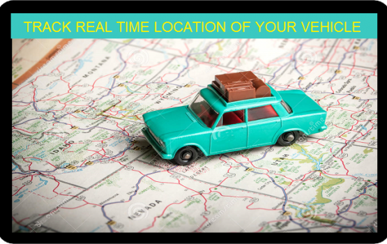 benefits of vehicle tracking
