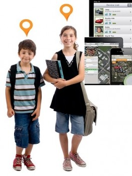 advantages of gps personal tracker